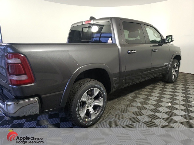 2020 Ram 1500 Crew Cab 4x4,  Pickup #D4261 - photo 6
