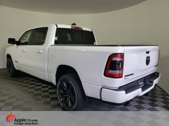 2020 Ram 1500 Crew Cab 4x4,  Pickup #D4271 - photo 2