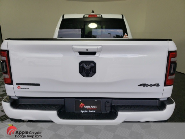 2020 Ram 1500 Crew Cab 4x4,  Pickup #D4271 - photo 5