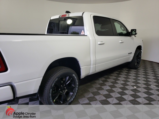 2020 Ram 1500 Crew Cab 4x4,  Pickup #D4271 - photo 6