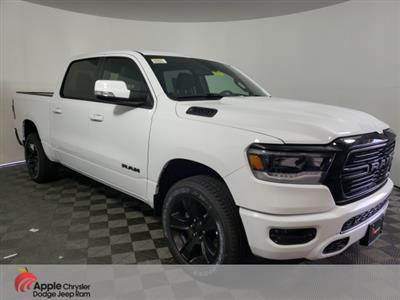 2020 Ram 1500 Crew Cab 4x4,  Pickup #D4271 - photo 3