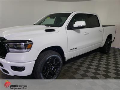 2020 Ram 1500 Crew Cab 4x4,  Pickup #D4271 - photo 1