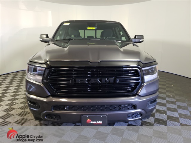 2020 Ram 1500 Crew Cab 4x4, Pickup #D4273 - photo 5