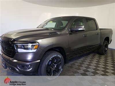 2020 Ram 1500 Crew Cab 4x4, Pickup #D4273 - photo 1