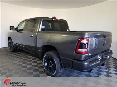 2020 Ram 1500 Crew Cab 4x4, Pickup #D4273 - photo 2
