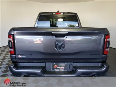 2020 Ram 1500 Crew Cab 4x4, Pickup #D4273 - photo 6