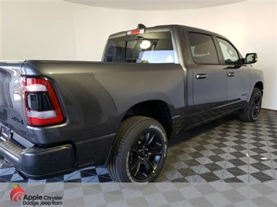 2020 Ram 1500 Crew Cab 4x4, Pickup #D4273 - photo 4