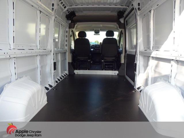 2019 ProMaster 2500 High Roof FWD,  Empty Cargo Van #D4277 - photo 2