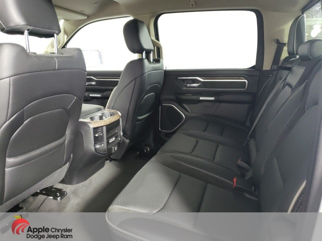 2020 Ram 1500 Crew Cab 4x4, Pickup #D4299 - photo 21