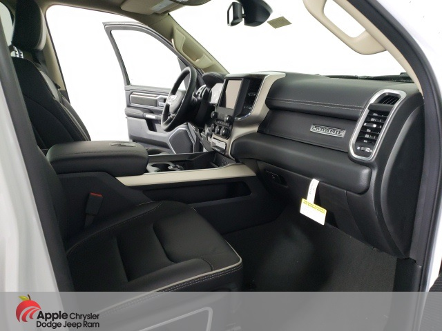 2020 Ram 1500 Crew Cab 4x4, Pickup #D4299 - photo 24