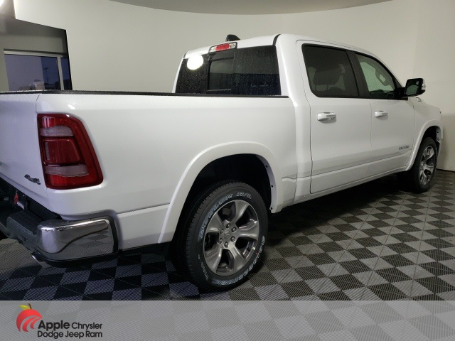 2020 Ram 1500 Crew Cab 4x4, Pickup #D4299 - photo 6