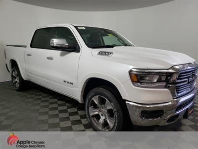 2020 Ram 1500 Crew Cab 4x4, Pickup #D4299 - photo 3