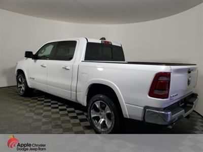 2020 Ram 1500 Crew Cab 4x4, Pickup #D4299 - photo 2