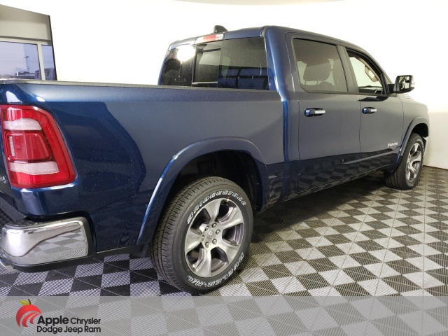 2020 Ram 1500 Crew Cab 4x4, Pickup #D4300 - photo 6