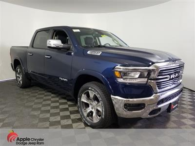 2020 Ram 1500 Crew Cab 4x4, Pickup #D4300 - photo 3