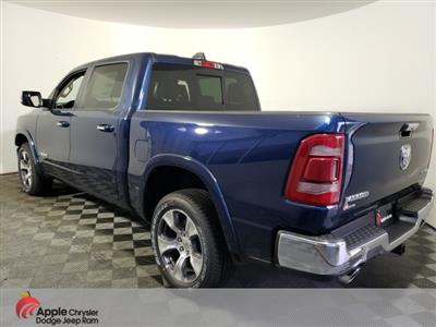 2020 Ram 1500 Crew Cab 4x4, Pickup #D4300 - photo 2