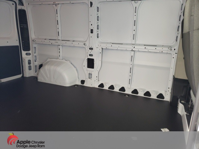2019 ProMaster 1500 Standard Roof FWD, Empty Cargo Van #D4335 - photo 17