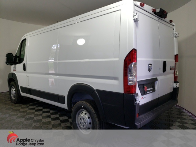 2019 ProMaster 1500 Standard Roof FWD, Empty Cargo Van #D4335 - photo 5