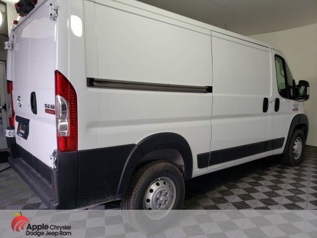 2019 ProMaster 1500 Standard Roof FWD, Empty Cargo Van #D4335 - photo 6