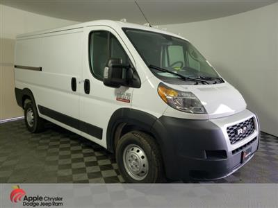 2019 ProMaster 1500 Standard Roof FWD, Empty Cargo Van #D4335 - photo 3