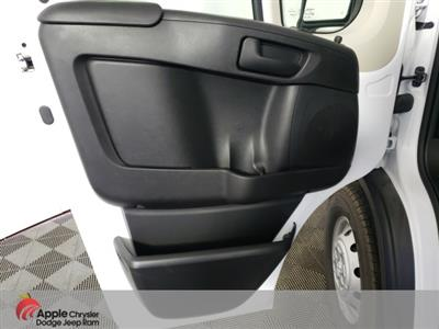 2019 ProMaster 1500 Standard Roof FWD, Empty Cargo Van #D4335 - photo 10