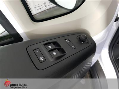 2019 ProMaster 1500 Standard Roof FWD, Empty Cargo Van #D4335 - photo 11