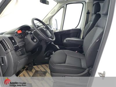 2019 ProMaster 1500 Standard Roof FWD, Empty Cargo Van #D4335 - photo 12