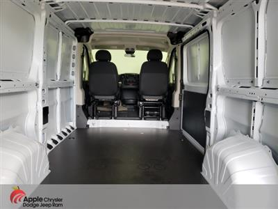 2019 ProMaster 1500 Standard Roof FWD, Empty Cargo Van #D4335 - photo 2