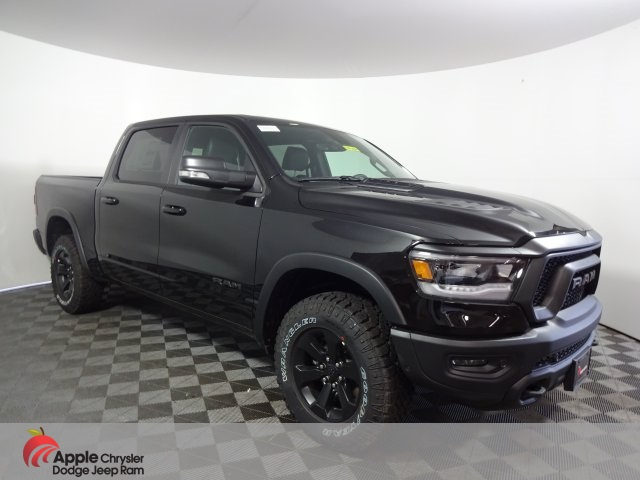 2020 Ram 1500 Crew Cab 4x4,  Pickup #D4380 - photo 3