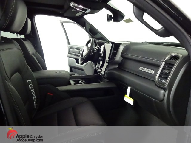 2020 Ram 1500 Crew Cab 4x4,  Pickup #D4380 - photo 25