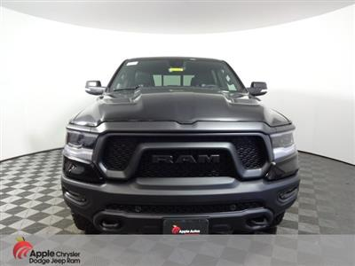 2020 Ram 1500 Crew Cab 4x4,  Pickup #D4380 - photo 4