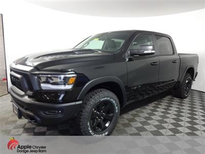 2020 Ram 1500 Crew Cab 4x4,  Pickup #D4380 - photo 1