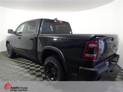 2020 Ram 1500 Crew Cab 4x4,  Pickup #D4380 - photo 2