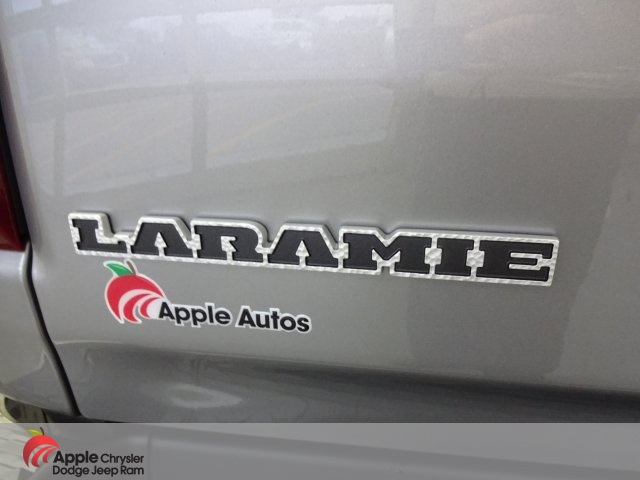 2020 Ram 1500 Quad Cab 4x4, Pickup #D4448 - photo 10