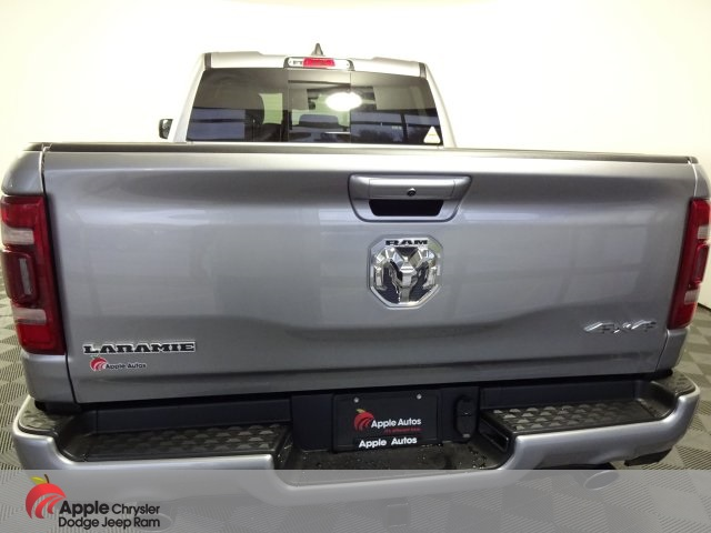 2020 Ram 1500 Quad Cab 4x4, Pickup #D4448 - photo 5