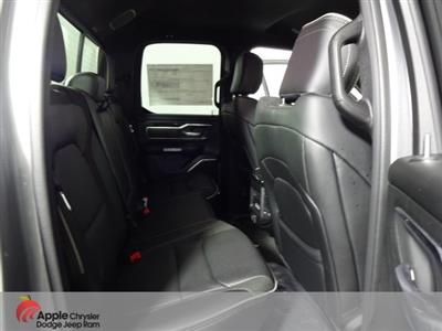 2020 Ram 1500 Quad Cab 4x4, Pickup #D4448 - photo 23