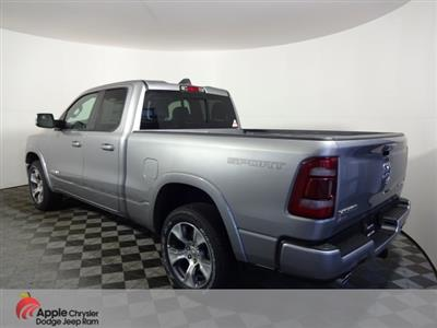 2020 Ram 1500 Quad Cab 4x4, Pickup #D4448 - photo 2