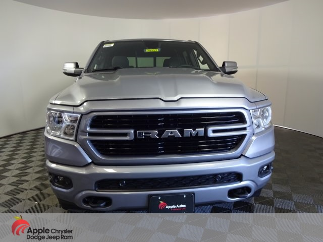 2020 Ram 1500 Crew Cab 4x4, Pickup #D4459 - photo 4