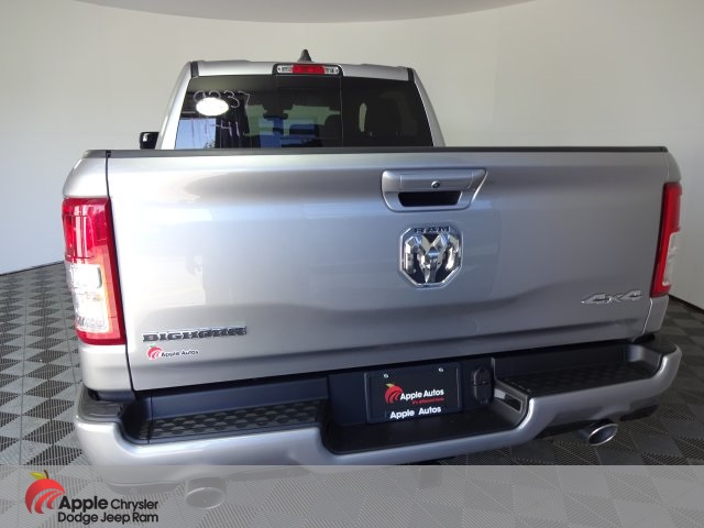 2020 Ram 1500 Crew Cab 4x4, Pickup #D4459 - photo 5