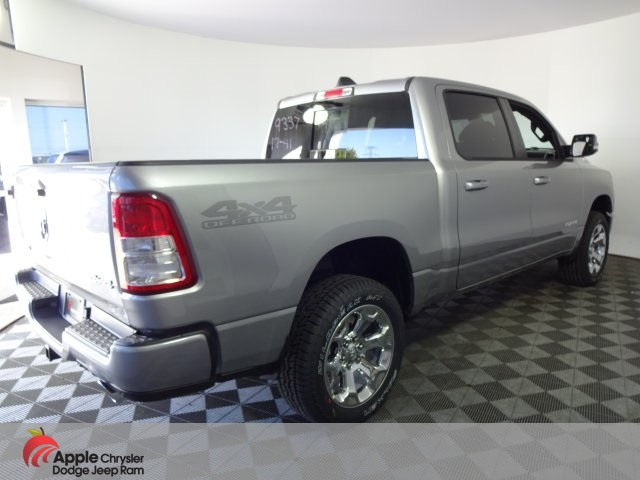 2020 Ram 1500 Crew Cab 4x4, Pickup #D4459 - photo 6
