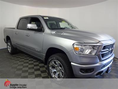 2020 Ram 1500 Crew Cab 4x4, Pickup #D4459 - photo 3