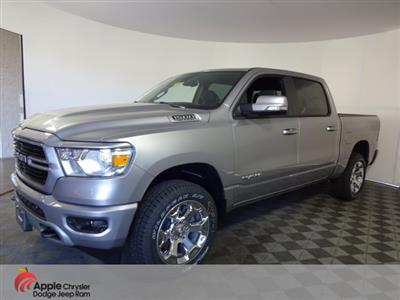 2020 Ram 1500 Crew Cab 4x4, Pickup #D4459 - photo 1