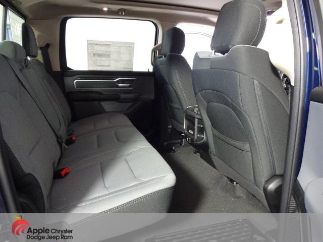 2020 Ram 1500 Crew Cab 4x4,  Pickup #D4460 - photo 23