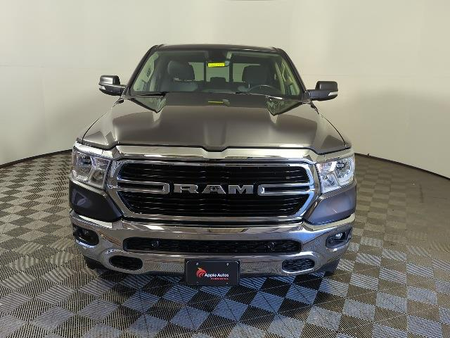 2020 Ram 1500 Crew Cab 4x4, Pickup #D4462 - photo 4