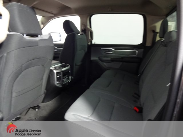 2020 Ram 1500 Crew Cab 4x4, Pickup #D4462 - photo 21