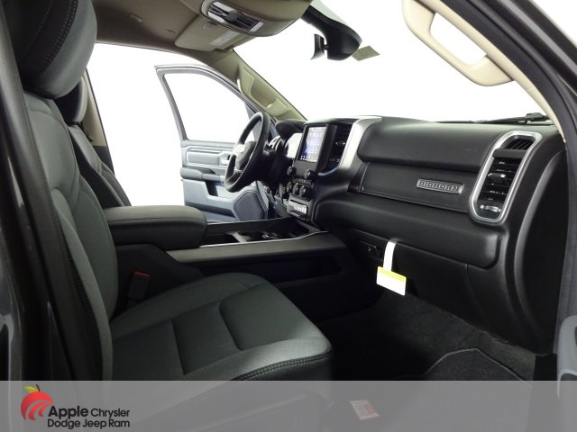 2020 Ram 1500 Crew Cab 4x4, Pickup #D4462 - photo 24