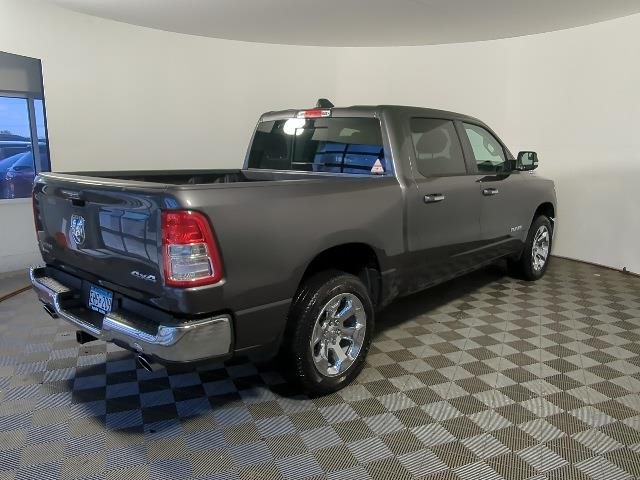 2020 Ram 1500 Crew Cab 4x4, Pickup #D4462 - photo 6