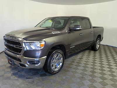 2020 Ram 1500 Crew Cab 4x4, Pickup #D4462 - photo 1