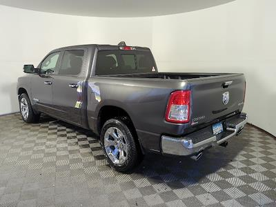 2020 Ram 1500 Crew Cab 4x4, Pickup #D4462 - photo 2