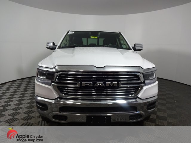 2020 Ram 1500 Quad Cab 4x4, Pickup #D4469 - photo 4